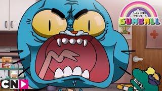 La cage | Le Monde Incroyable de Gumball (Saison 6) | Cartoon Network