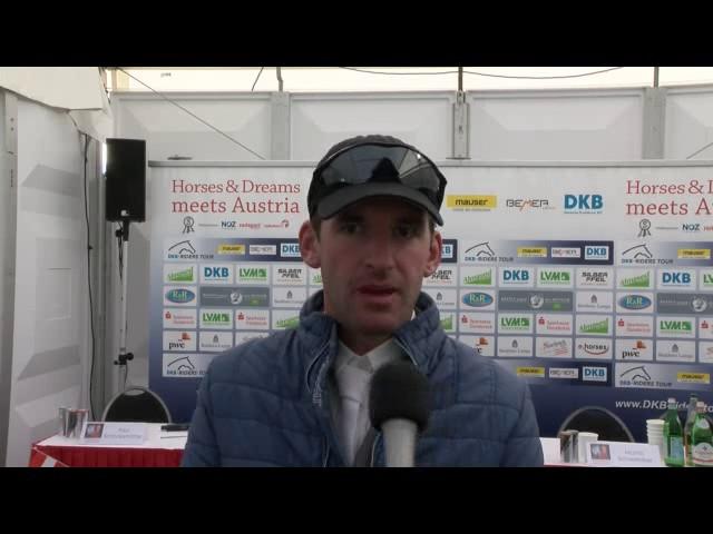Philipp Weishaupt im Interview