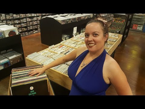 Lots of Jazz Vinyl Records! (Some Blue Notes)