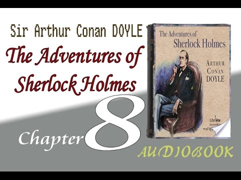 The Adventures of Sherlock Holmes Audiobook chapter   08   The Adventure of the Spec