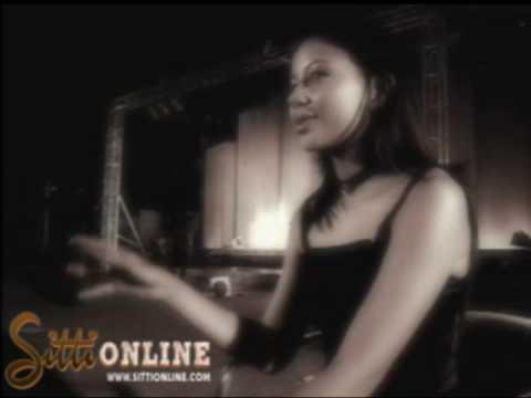 Sitti Live 2006 DVD: Interview