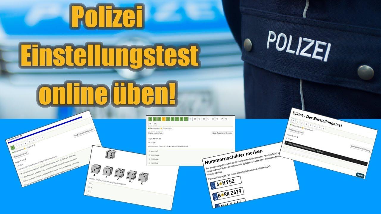 Polizei Online