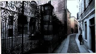 Marco Paracchini 2011 - 'La donna in nero' cortometraggio