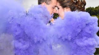 Свадебный клип Евгений и Алина