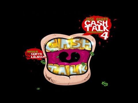 Jose Guapo - Hustler (Cash Talk 4)