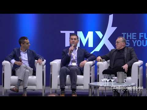 Blockchain Investment Panel