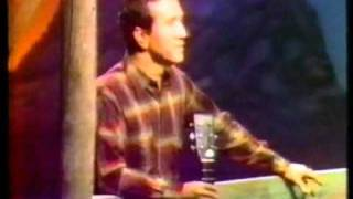 Marty Robbins Sings Restless Cattle.mp4