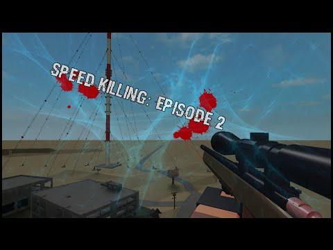 Speed Killing: Episode 2