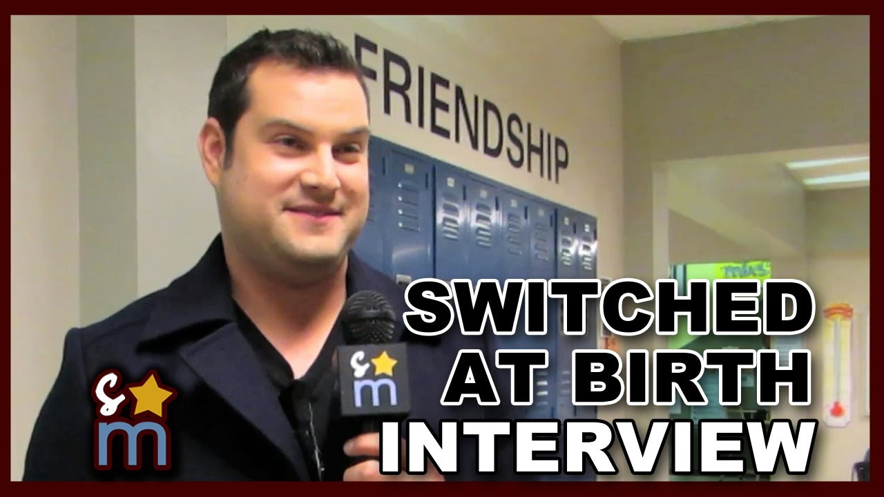 Meet Switched at Birth's New Guys Season 3 - Max Adler, RJ ...