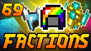 "Minecraft Factions ""THE THREE CUSTOM SETS!"" Episode 69 Factions w/ Preston and Woofless!"