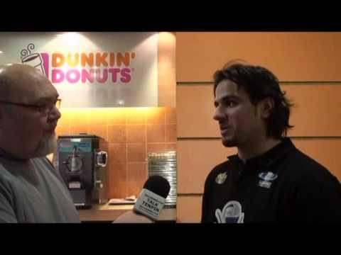 Saudi Open 2011   Interview Mohammed Janahi