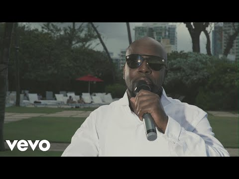 Wyclef Jean – What Happened To Love