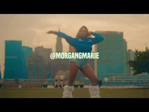 Beyonce Everybody Mad Dance Break - Coachella | Cover By Morgan Marie