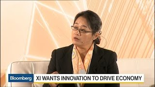 Baidu CFO: Cars Are the Next Big Computing Platform