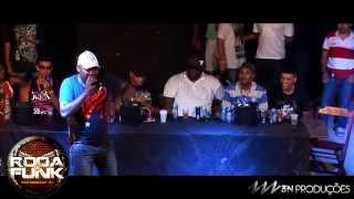 MC Colibri :: Show ao vivo na Roda de Funk de Macaé - RJ :: FULL HD