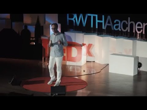 Help! Consumers are hacking our products - why to be happy about it | Frank Piller | TEDxRWTHAachen