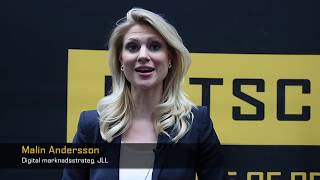Datscha Talks – Malin Andersson