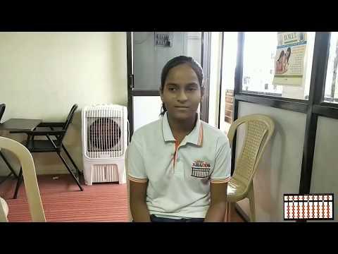 Chanakya Abacus Student Bhakti Pawar 2