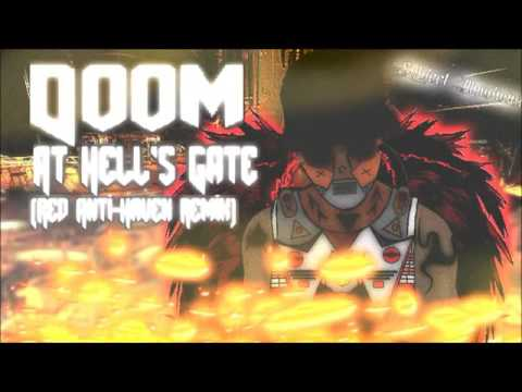 Doom: At Hell's Gate (Red Anti-Haven Remix)