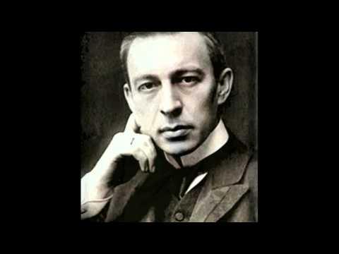 Sergei Rachmaninoff - Segundo movimento do Concerto para Piano nº 2 in C minor - HD