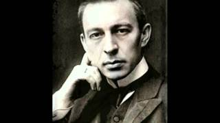 Sergei Rachmaninoff - Segundo movimento do Concerto para Piano nº 2 in C minor - HD