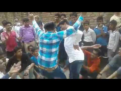 sasre na jaugi desi boys dance video by Amit panwar