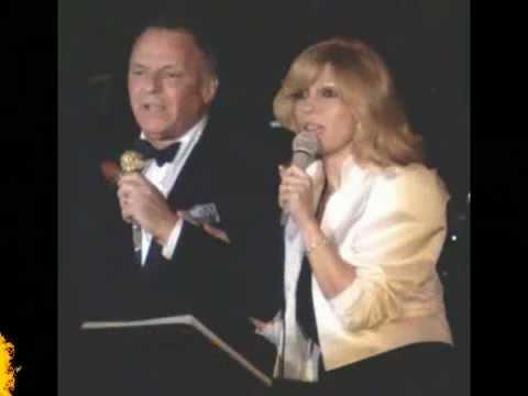 Free Download Something Stupid   Frank & Nancy Sinatra Mp3 dan Mp4
