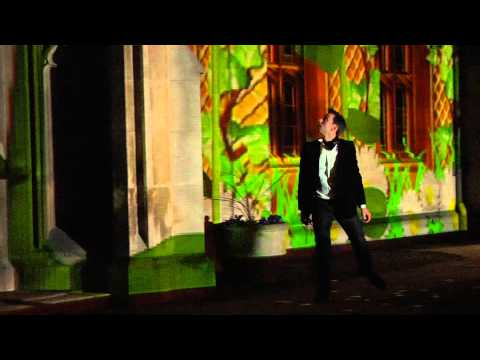 Guinness World Records - Magic Projection Show - Alexis Arts