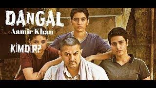 Dangal,Aamir Than Hindi hint film full dublaj türkçe izle.Aamir khan kimdir?