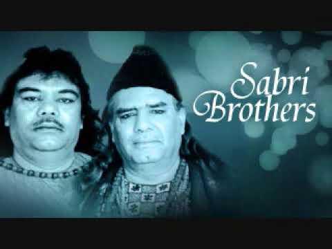 Sabri Brothers Qawwal   Nami Danam Che Manzil Bood