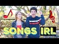 YouTube Turbo SONGS IN REAL LIFE 3! | Brent Rivera