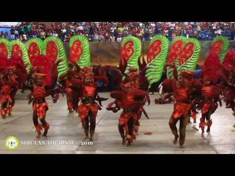 Buglasan Festival 2016 - Yagyag Festival Sibulan | Grandslam