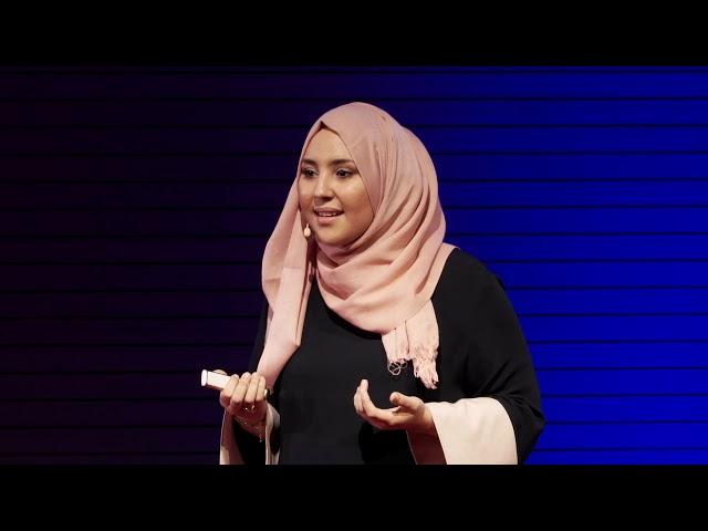 Inclusività: il nuovo terreno in cui possiamo metterci in gioco | Keltoum Kamal Idrissi | TEDxCesena
