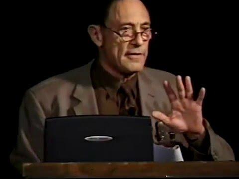 Dr. John E Mack, M D    Transcending the Dualistic Mind