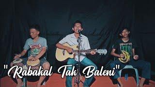 "Gambar cover ""Dalane Gusti"" (Rabakal Tak Baleni) Cover Ardewa Music Official"