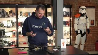 Примеряем чехлы для iPhone 6 на iPhone 6S(, 2015-09-28T10:31:04.000Z)