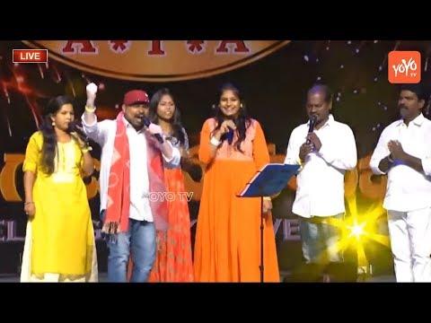 Asaidula Harathi Song || Telangana Folk Songs | Rasamayi Balakishan | Shiva Nagulu | YOYO TV Channel