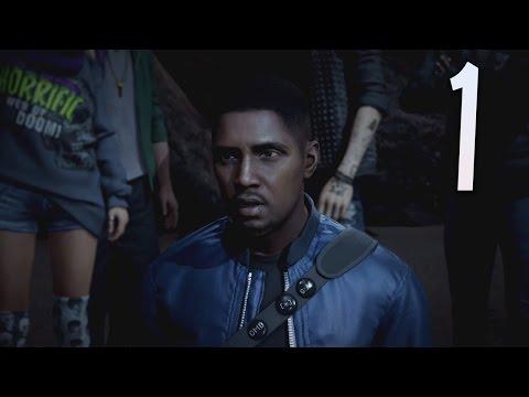NUOVA SERIE: Watch Dogs 2 - IL RITORNO DEL DEDSEC - Let's Play/Walkthrough ITA [by GaBBo]