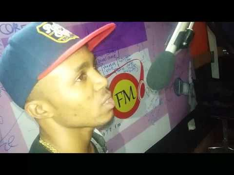 Humblesmith tells The DROP SPOT how Davido got into Osinachi rmx on #TheDropSpot
