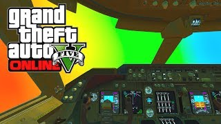GTA 5: Glitches - Get In ANY Vehicle - GTA 5 Get In Trains Planes Boats & More! GTA V Glitches