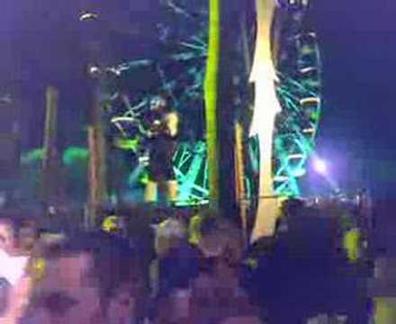 Paul Elstak* DJ Paul·vs. Bass-D & King Matthew - Something Evil