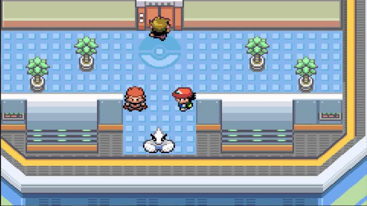 Pokemon advanced adventure gameshark codes master ball