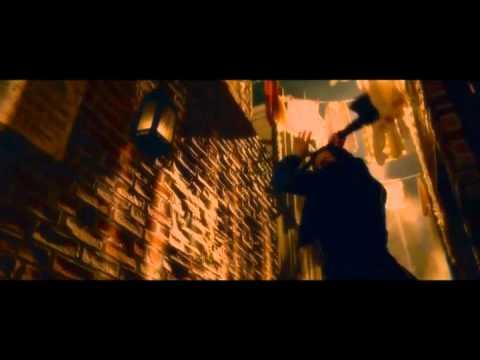 Abraham Lincoln : Chasseur de Vampires streaming vf