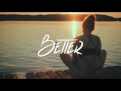 Ryan Moe - Better (feat. Lolaby)