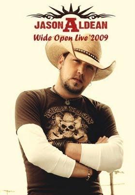 Wide Open Jason Aldean