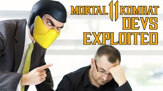 Download Mortal Kombat 11 Devs Exploited by Crunch - Inside Gaming Daily Mp3 and Videos