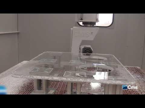La soluzione più AGILE per la produzione di lastre e schermi protettivi [ITALIANO]