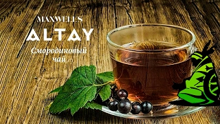 ALTAY - новый вкус maxwells ОБЗОР