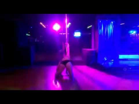 Dolores Gonzalez, Preseleccion Gold PSA-Exotic Floorwork 2017