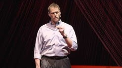 Traffic solutions, 30 seconds at a time | Brian Wolshon | TEDxLSU